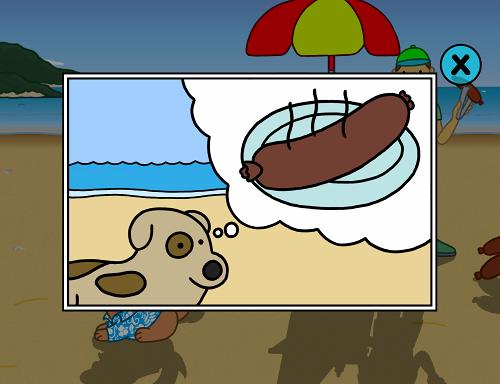 shade_dogs_screenshot_sausage
